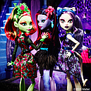 Кукла Monster High Катрин Де Мяу (Catrine DeMew) из серии Gloom and Bloom Монстр Хай, фото 8