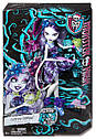 Кукла Monster High Катрин Де Мяу (Catrine DeMew) из серии Gloom and Bloom Монстр Хай, фото 10
