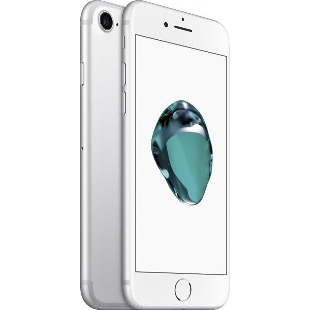 Мобильный телефон Apple iPhone 7 32GB Silver (MN8Y2FS/A/MN8Y2RM/A)