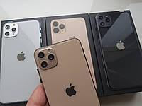 Apple Iphone 11 PRO MAX 6.5 Duos! Копия ! 5D Стекло в подарок!