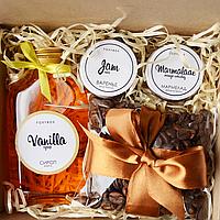 Подарочный набор SweetBox Vanilla, фото 1