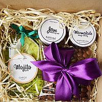 Подарочный набор SweetBox Mojito, фото 1