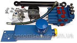 Набір приводу НШ-10 пристосування гідравліки навішування для міні-трактора
