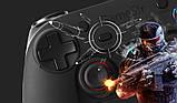 Джойстик геймпад проводной XiaoJi GameSir G3w для Android/PC/PS3 Black, фото 4