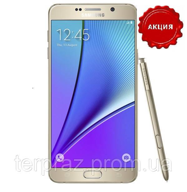 Samsung Galaxy Note 5 SM-N920W