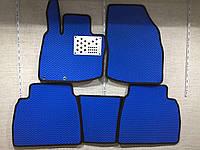 Автомобильные коврики EVA на SUZUKI Swift (2005-2010)
