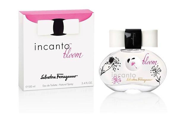 Женская туалетная вода Incanto Bloom Salvatore Ferragamo (реплика)
