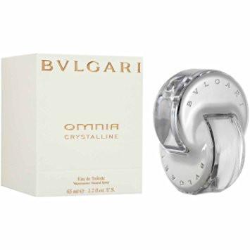 Женская туалетная вода Bvlgari Omnia Crystalline (реплика)