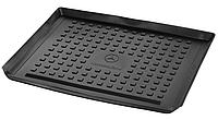 Коврик для Mercedes-Benz GL c 2008-2013 черный 7-местный (производитель Mercedes)