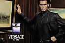 Мужская туалетная вода Versace Man  (реплика), фото 2