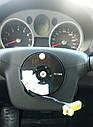 Шлейф подрулевой подушки безопасности Airbag улитка руля Kapaco Nissan Qashqai 1 провод 25560, 25567, B5567, фото 4