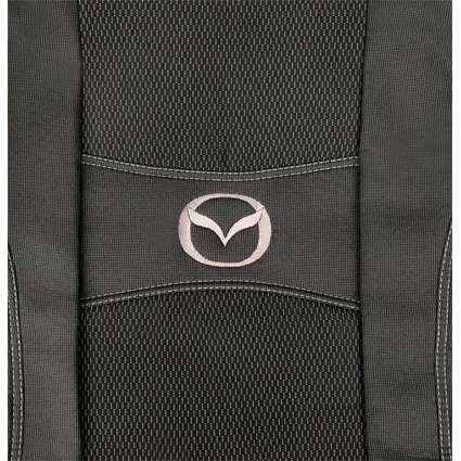 Чехлы Mazda 3 2003