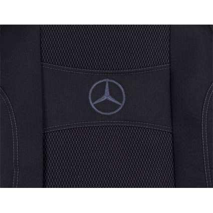 Чохли Mercedes-Benz Vito (1+2) 2004