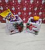 """Коробок для подарков """"Плетенный коробочек"""""""