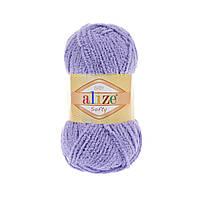 Alize Softy, №158, сиреневый