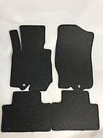 Автомобильные коврики EVA на INFINITI QX70 (2009-2017)