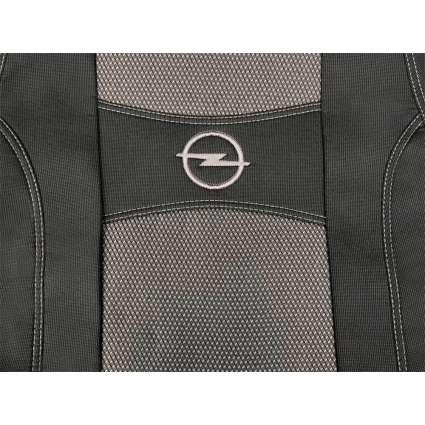 Чохли Opel Kadett Recarro