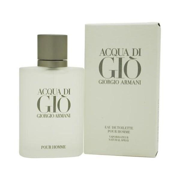 Мужская туалетная вода Giorgio Armani Acqua di Gio (реплика)