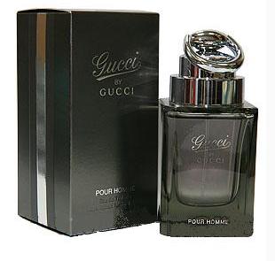 Мужская туалетная вода Gucci by Gucci Pour Homme (реплика)