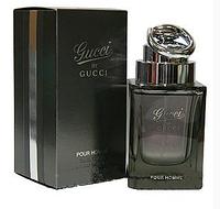 Мужская туалетная вода Gucci by Gucci Pour Homme (реплика), фото 1