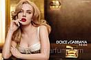 Женская парфюмированная вода Dolce&Gabbana The One (реплика), фото 4