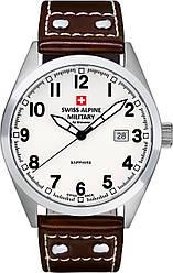 Swiss Alpine Military 1293.1533SAM