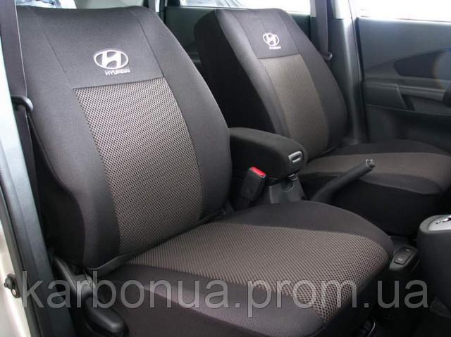 Чохли Toyota L/C Prado 120 (5 місць)