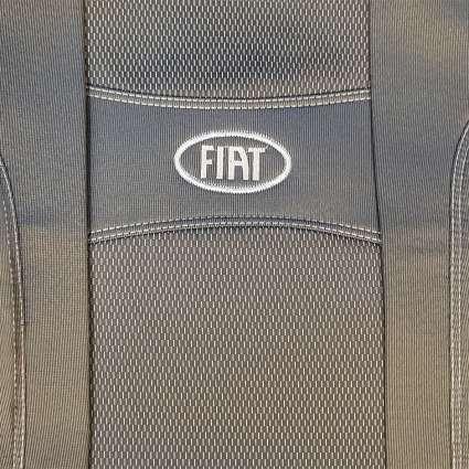 Чохли Fiat Doblo Panorama New 2009
