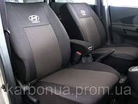 Чехлы Volkswagen T5 Caravelle 9 мест 2003