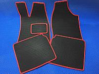 Автомобильные коврики EVA на ВАЗ 2105, фото 1