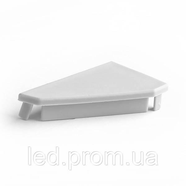 Заглушка KOPRO-30-P-L
