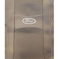Чехлы Ford Fiesta 2002