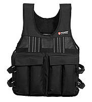 PS-4049 Жилет-утяжелитель Power System Weighted Vest