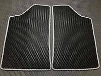 Автомобильные коврики EVA на ЗАЗ  Сенс, фото 1
