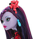 Кукла Monster High Джейн Булитл (Jane Boolittle) из серии Gloom and Bloom Монстр Хай, фото 3