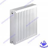 Стальной радиатор KOER 22 x 500 x 500S (965 Вт, 14,8кг, боковое подключение)