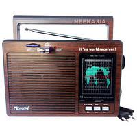 Радиоприемник GOLON RX-9977UAR