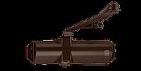 Доводчик TS -10D коричневый (Германия) Ral 8014 EN 2/3/4, без тяги