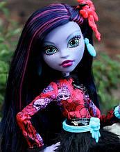 Лялька Monster High Джейн Булитл (Jane Boolittle) Морок і Цвітіння Монстер Хай Школа монстрів