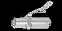 Доводчик TS -10D серебро (Германия) Ral 9006 EN 2/3/4, без тяги