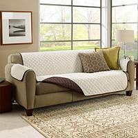 Покрывало-накидка на диван двустороннее Couch Coat!!!