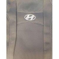 Чехлы Hyundai Santa Fe (5 мест) 2007