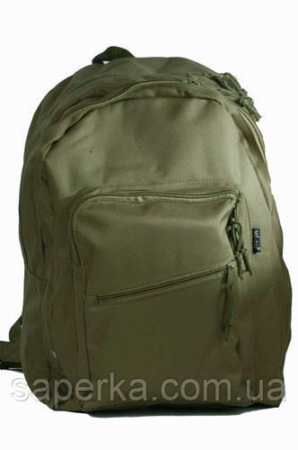 Милтек рюкзак day pack 25 литров