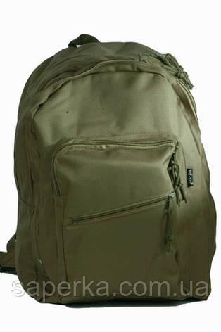Милтек рюкзак day pack 25 литров , фото 2