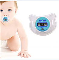 Пустышка-термометр Baby Temp