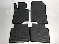 Автомобильные коврики EVA на MAZDA 6 (2013-2019)