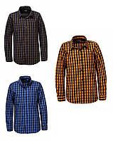 {есть:110,140} Рубашка для мальчиков Glo-Story, 110-160 рр. Артикул: BCS8493