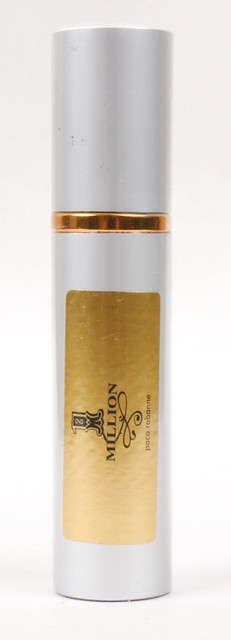 Мини-парфюм в атомайзере 15 мл. Мужская туалетная вода 1 Million Paco Rabanne (реплика)
