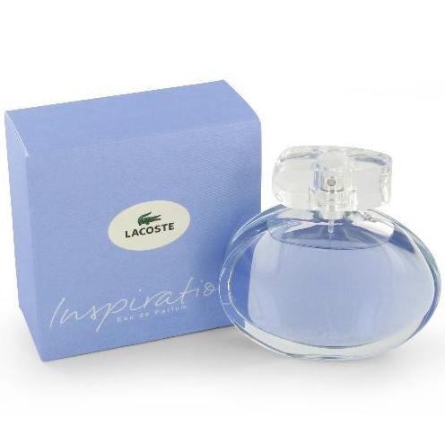 Женская парфюмированная вода Lacoste Inspiration (реплика)
