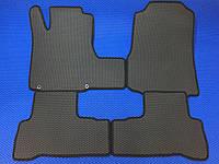 Автомобильные коврики EVA на HONDA CR-V (2006-2011)